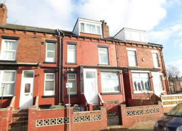 Thumbnail 2 bedroom property for sale in Broughton Avenue, Harehills
