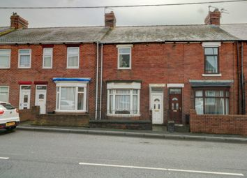 2 bed terraced house for sale in Morton Crescent, Fencehouses, Houghton Le Spring DH4