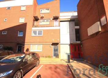 Thumbnail 2 bed flat to rent in Oban Street, Poplar, London