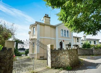 Thumbnail 9 bed detached house for sale in Torre, Torquay, Devon
