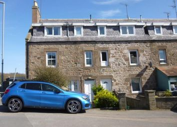 Thumbnail 4 bed end terrace house to rent in Bridge Of Cowie, Stonehaven