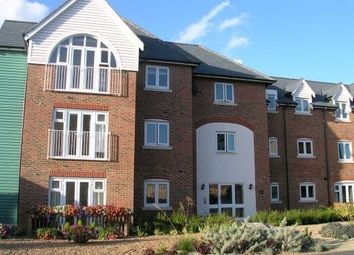 Thumbnail 2 bed flat to rent in The Lakes, Leybourne