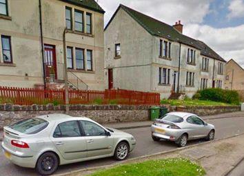 Thumbnail 2 bed flat to rent in Millbank Terrace, Maddiston, Falkirk
