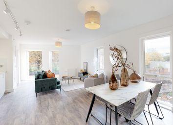 Millet Place, London E16. 2 bed flat