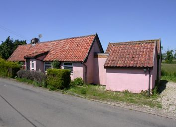 Thumbnail 3 bed cottage for sale in 42 Gosbeck Road, Helmingham, Stowmarket, Suffolk