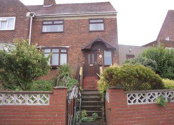 Thumbnail Property to rent in Orr Avenue, Silksworth, Sunderland