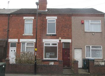 Thumbnail 2 bedroom terraced house to rent in North Street, Coventry