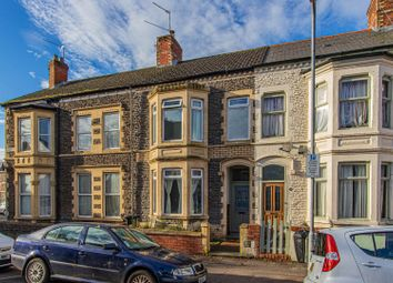 Thumbnail 3 bed property for sale in Denton Road, Canton, Cardiff