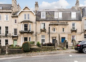Thumbnail 2 bed maisonette for sale in Spencers Belle Vue, Bath