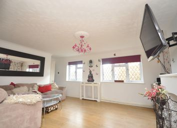 Thumbnail 4 bed terraced house to rent in Frittenden Close, Ashford