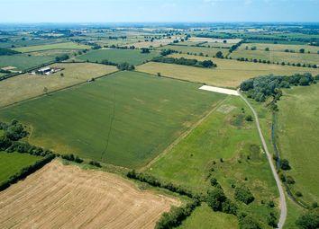 Thumbnail Land for sale in Twyford, Buckingham, Buckinghmshire