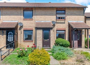 Thumbnail 2 bed terraced house to rent in Drift Avenue, Stamford, Lincolnshire