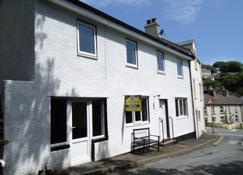 Thumbnail 3 bed town house for sale in Church Hill, Laxey