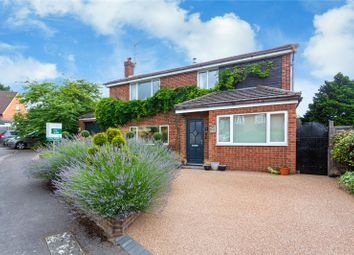 Pearces Meadow, Nettlebed, Henley-On-Thames RG9. 4 bed detached house