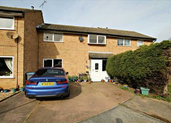 Thumbnail 3 bed property for sale in Melford Way, Felixstowe