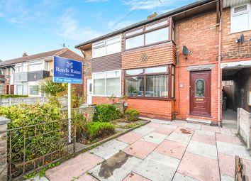Thumbnail 2 bed semi-detached house for sale in Sandhurst Road, Rainhill, Prescot