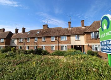 Thumbnail 3 bed semi-detached house for sale in The Chennells, High Halden, Ashford