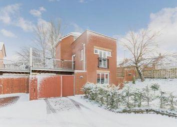 Thumbnail 3 bed property for sale in Duncanrig Crescent, Westwood, East Kilbride, South Lanarkshire