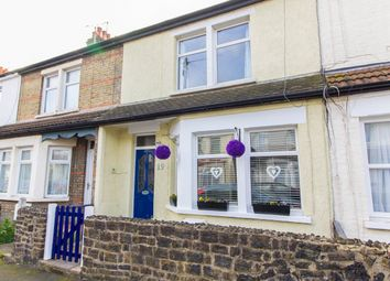 Thumbnail 2 bedroom terraced house for sale in Friars Street, Shoeburyness