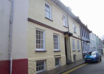 Thumbnail Office to let in Quay Street, Carmarthen