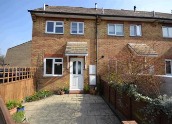 Thumbnail 2 bed property to rent in North Road, London