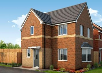 """Thumbnail 3 bed property for sale in """"The Sinderby At Limehurst Village Phase 2"""" at Rowan Tree Road, Oldham"""