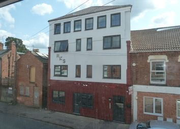Thumbnail Studio to rent in Cavendish Road, Aylestone, Leicester