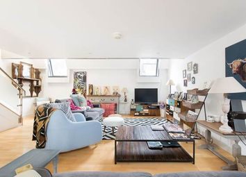 Thumbnail 3 bedroom property for sale in Colville Mews, London