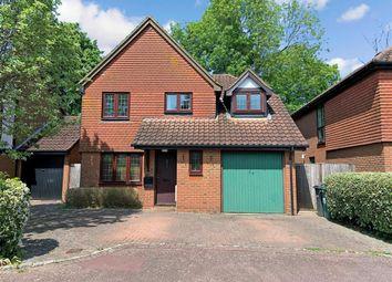 4 bed detached house for sale in Wysemead, Langshott, Horley, Surrey RH6