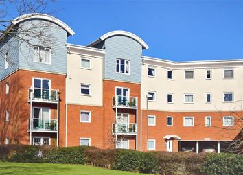 Thumbnail 1 bed flat for sale in Rubeck Close, Redhill, Surrey