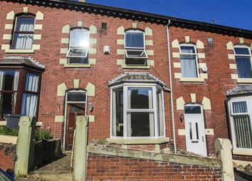 Thumbnail 3 bed terraced house for sale in French Road, Blackburn