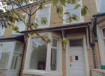 Thumbnail 3 bed terraced house for sale in Woodside Terrace, Nelson, Lancashire