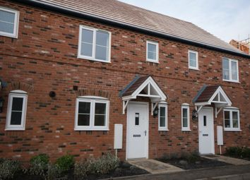 Thumbnail 3 bed terraced house to rent in Otters Holt, Bishopton, Stratford-Upon-Avon