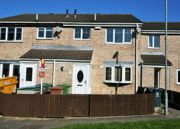 Thumbnail 3 bed terraced house for sale in Farmhouse Way, Willenhall