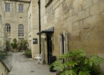 Thumbnail 1 bed flat to rent in Milsom Place, Bath