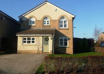 Thumbnail 3 bedroom detached house for sale in The Leavens, Apperley Bridge, Bradford