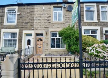 Thumbnail 2 bed terraced house for sale in Hodder Street, Accrington