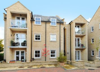 Thumbnail 2 bedroom flat for sale in Woodstock Road, Witney