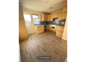 Thumbnail 4 bed semi-detached house to rent in Bakewell Place, Newton Aycliffe