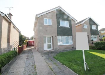 Thumbnail 4 bed detached house for sale in Heol Urban, Llandaff, Cardiff