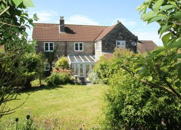 Thumbnail 5 bed property for sale in Upper Coxley, Wells