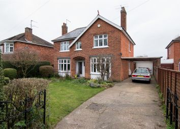 Thumbnail 4 bedroom detached house for sale in Sleaford Road, Boston