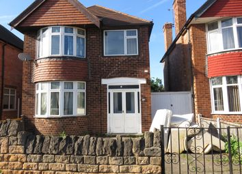 3 bed detached house to rent in Ranelagh Grove, Wollaton, Nottingham NG8