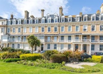 Thumbnail 2 bed flat to rent in Heene Terrace, Worthing