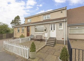 Thumbnail 2 bed terraced house for sale in 8 Mucklets Crescent, Musselburgh