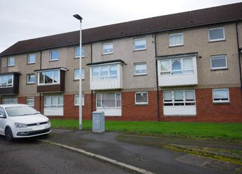 Thumbnail 2 bed maisonette to rent in Fairholm St, Larkhall, South Lanarkshire