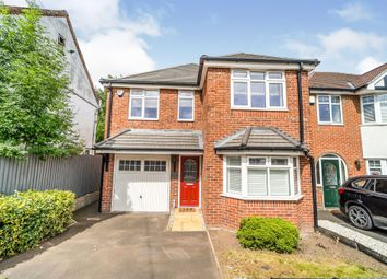 4 bed detached house for sale in Church Road, Yardley, Birmingham B25