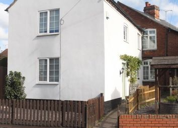 Thumbnail 2 bed cottage to rent in Woodway Lane, Coventry