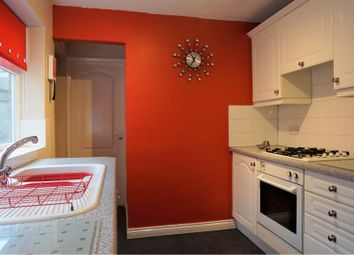 Thumbnail 2 bed terraced house to rent in Leyburn Street, Hartlepool