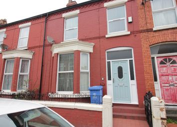 Thumbnail Room to rent in Crawford Avenue, Mossley Hill, Liverpool